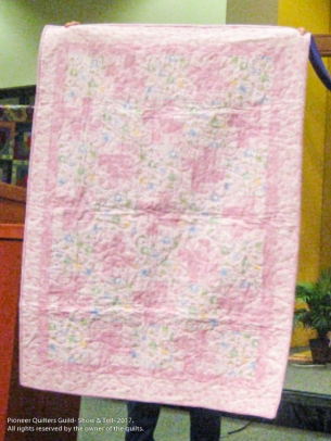 Baby Quilt