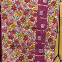 Shirley Shingara, Zoey's Baby Quilt